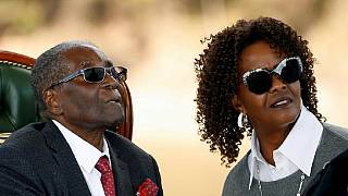 Thieves splurge Mugabe's $150,000 cash on homes, cars, animals