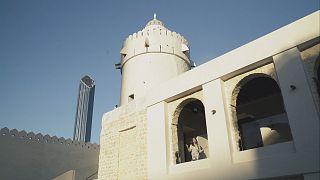 Inspire Middle East : les Emirats arabes unis à l'honneur