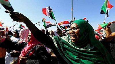 Soudan : la police tire des gaz lacrymogènes contre des manifestants