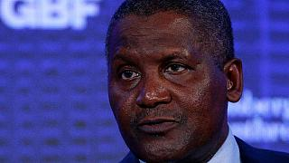 More about billionaire | Africanews