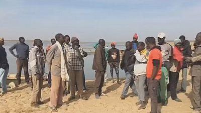 Tchad : le difficile quotidien des pêcheurs