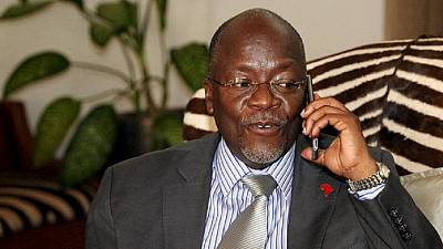 Tanzania: Magufuli reshuffles cabinet after tracking ministers' phone conversations