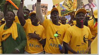 Sénégal : manifestation contre le système de parrainage