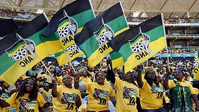 Jobs, racial equality top ANC parliamentary election manifesto