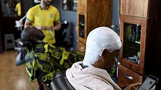 Male grooming products soaring in Africa