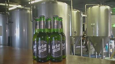 South African brewer eyes cannabis beer in the future