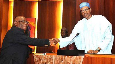 Nigéria : Le président de la Cour suprême accusé d'infraction à la déclaration des avoirs