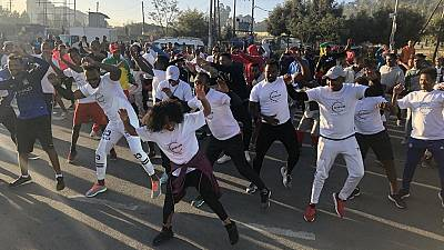 Ethiopia holds second 'Car Free Day' event across major cities
