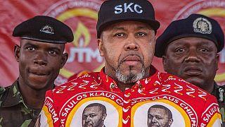 Malawi : le vice-président Saulos Chilima affrontera le chef de l'Etat dans les urnes