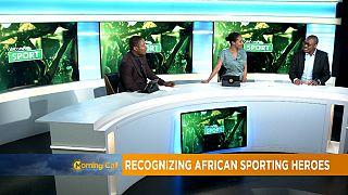 Les sportifs africains en quête de reconnaissance