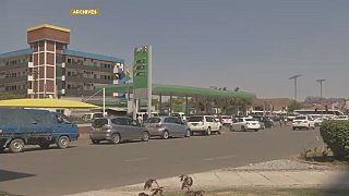 Le prix du carburant a doublé au Zimbabwe