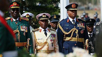 Nigeria army's non-terrorist targets: The media, UNICEF, Amnesty
