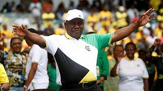 Inside Ramaphosa's plan for winning S. Africa's national elections