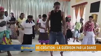 """Re-creation"": Helping victims of war in DRC through dance [This is Culture]"