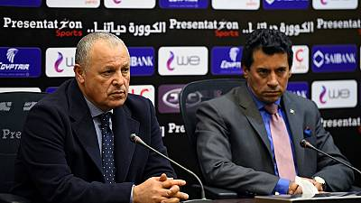 Egypt launches preps for AFCON 2019