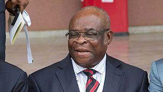Nigeria : le plus haut magistrat du pays absent à son procès