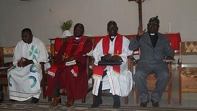 """Contentieux électoraux en RDC : les protestants demandent à la justice de """"dire le droit"""""""