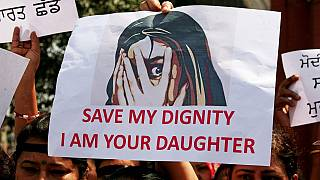 Sierra Leone faces a culture of rape