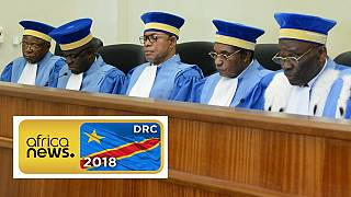 Contentieux électoral en RDC: la Cour constitutionnelle devant Dieu et le peuple