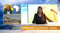 Deadly protests in Zimbabwe over economic crisis [The Morning Call]