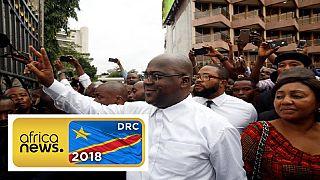 Législatives en RDC : le camp de Tshisekedi insatisfait des résultats