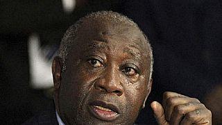 Laurent Gbagbo, de la présidence à la CPI