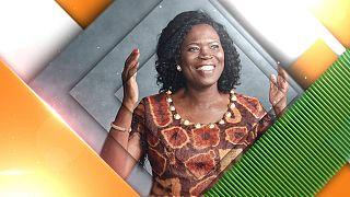 Côte d'Ivoire: Simone Gbagbo satisfaite de l'acquittement de son époux
