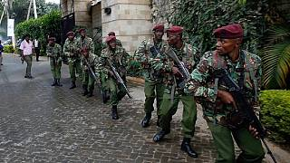 Al-Shabaab hits Nairobi: 14 dead as Kenya secures attacked locations