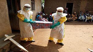 Ebola en RDC : la barre des 400 morts franchie