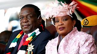 Mnangagwa 'won a landslide' in 2018 – Putin's untrue claim on Zimbabwe polls