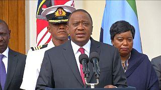 """Kenya : fin de l'attaque contre un complexe hôtelier, les jihadistes """"éliminés"""""""
