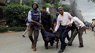 Le Kenya sous le choc après l'attaque terroriste de mardi