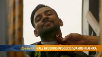Male grooming products soaring in Africa [The Morning Call]