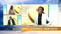 Laurent Gbagbo's acquittal hailed [The Morning Call]