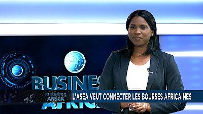 L'ASEA veut interconnecter les bourses africaines