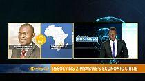 Résoudre la crise économique du Zimbabwe