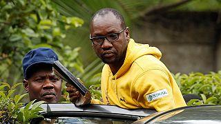 Zimbabwe : une figure de la contestation au régime arrêtée