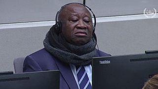 La liberation de Laurent Gbagbo confirmée