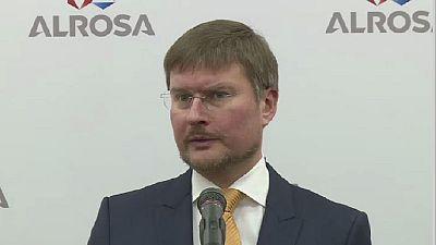 Russia's diamond miner Alrosa to set up in Zimbabwe