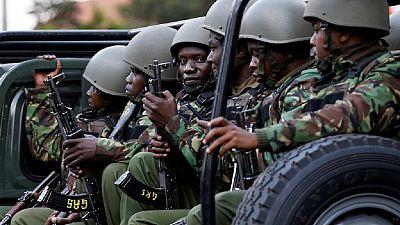 Eritrea condemns Nairobi attacks, pledges support to combat terror