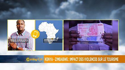 Violence affecting tourism in Kenya, Zimbabwe [Travel]