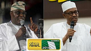Buhari says he is fit to govern, Atiku is 'ready to die' for Nigeria
