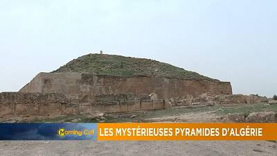 The Pyramids of Algeria [The Morning Call]