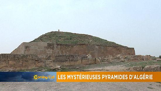 The Pyramids of Algeria [The Morning Call]