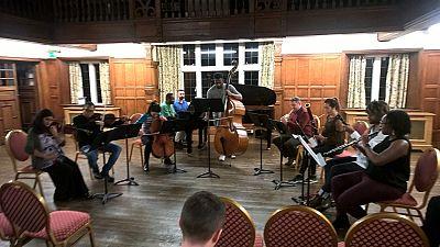 Pour que revive la musique classique africaine