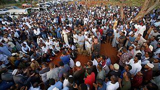 Nairobi enterre ses morts après l'attaque de mardi