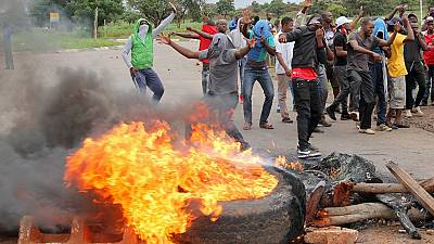Zimbabwe : 68 blessés soignés, 17 opérations chirurgicales