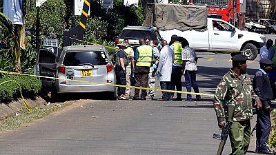 AU, world leaders condemn terrorist attack in Kenya