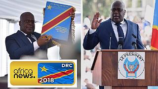 DRC poll hub: SADC, AU meet over impasse; AU chief doubts results