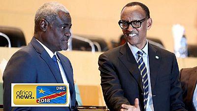 DRC court confirms Felix Tshisekedi victor of presidential election